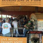 Image of FarmFest poster.
