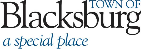 Town of Blacksburg logo